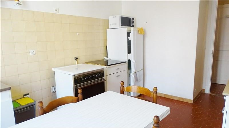 Sale apartment Nice 127 000€ - Picture 4