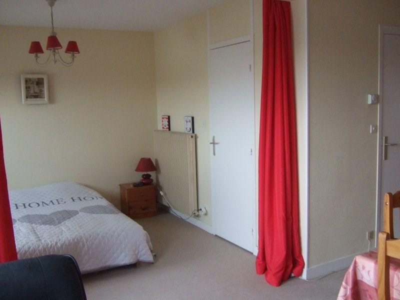 Revenda apartamento Grandcamp maisy 129000€ - Fotografia 11