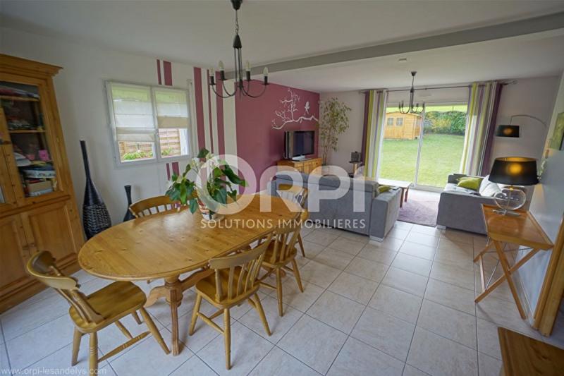 Vente maison / villa Gaillon 294000€ - Photo 15