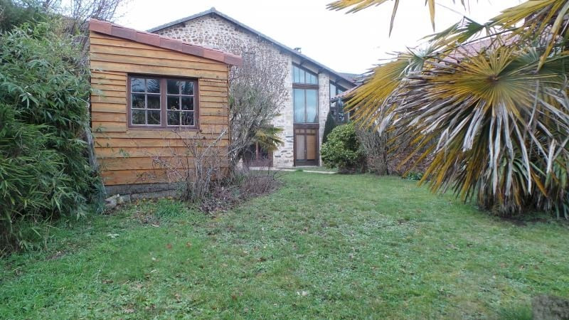 Vente maison / villa St victurnien 327000€ - Photo 4