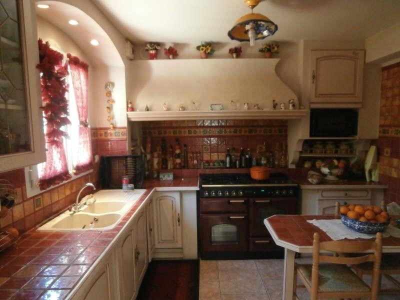 Sale house / villa Riez 252000€ - Picture 3