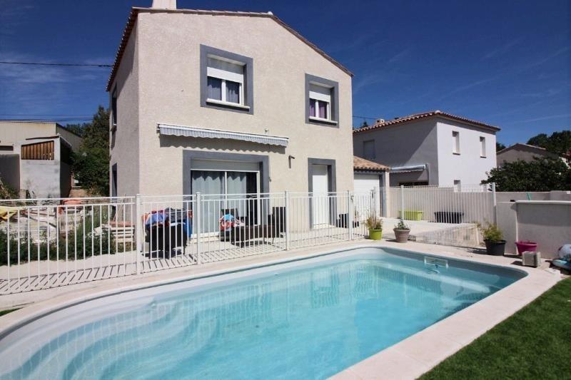 Venta  casa Gardanne 369000€ - Fotografía 1