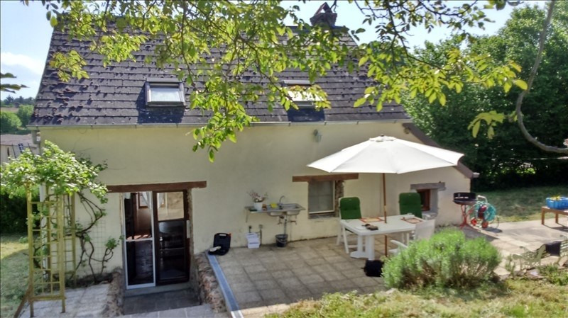 Vente maison / villa Avree 75 000€ - Photo 2