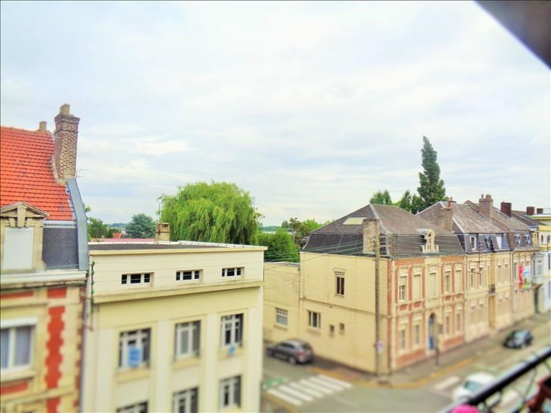 Vente appartement Bethune 85 500€ - Photo 5