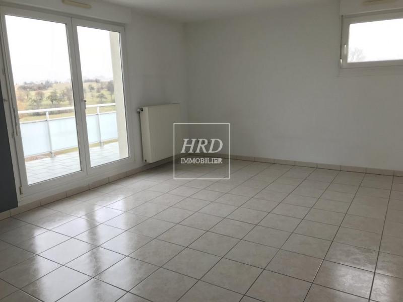 Verkoop  appartement Saverne 189500€ - Foto 3