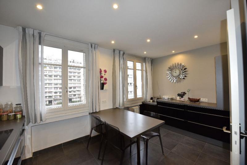 Deluxe sale apartment Lyon 6ème 570000€ - Picture 8