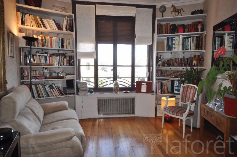 Vente appartement Lyon 3ème 258000€ - Photo 1