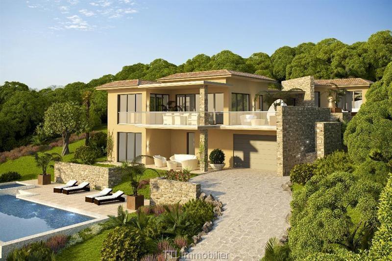 Deluxe sale house / villa Grimaud 5250000€ - Picture 2