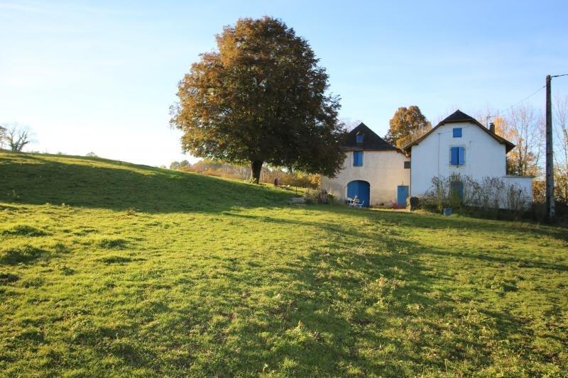 Vente maison / villa Buzy 213500€ - Photo 1