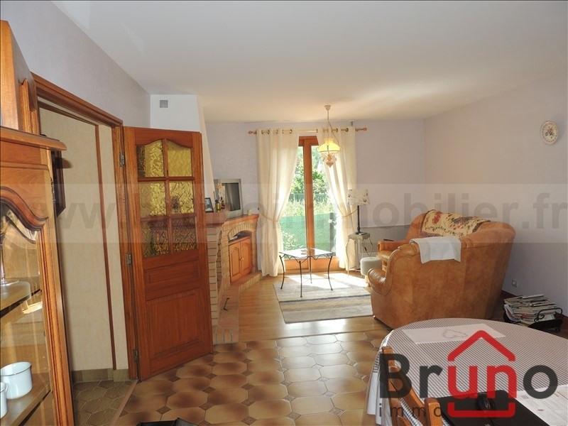 Verkoop  huis Lancheres 170900€ - Foto 4