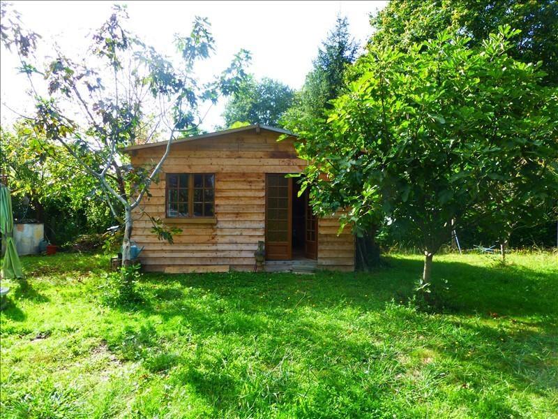 Sale house / villa Labatut 155400€ - Picture 10