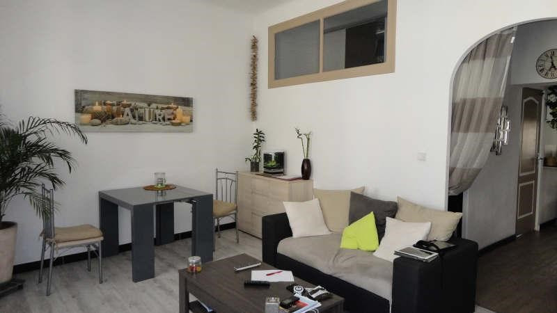 Sale apartment St chamas 129000€ - Picture 1