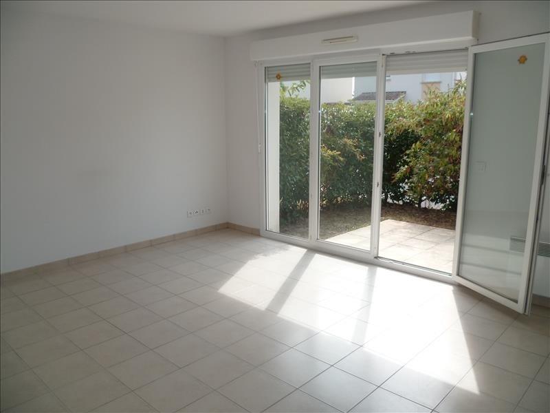 Vente appartement Cadillac 97200€ - Photo 1