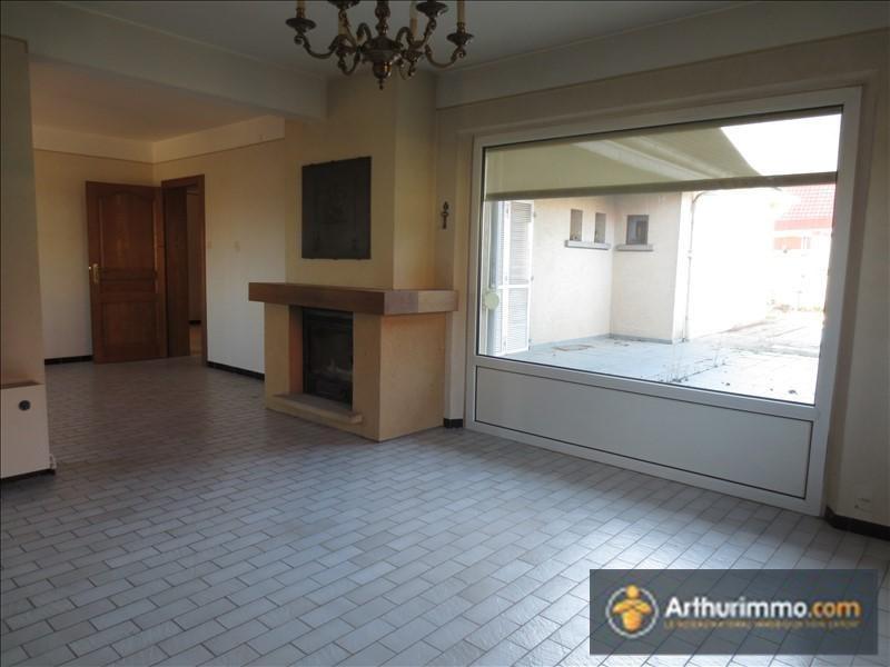 Sale house / villa Colmar 369000€ - Picture 3