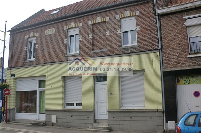 Vente immeuble Oignies 188 000€ - Photo 1