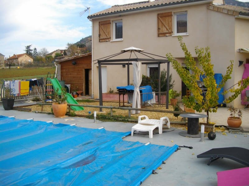 Vente maison / villa Millau 285 000€ - Photo 1