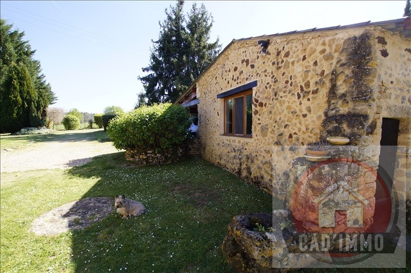 Sale house / villa Le buisson de cadouin 249000€ - Picture 5