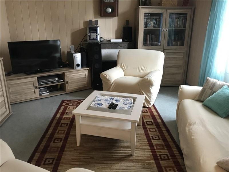 Sale house / villa Villedieu la blouere 69000€ - Picture 1