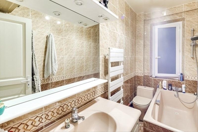 Deluxe sale apartment Paris 18ème 1180000€ - Picture 5