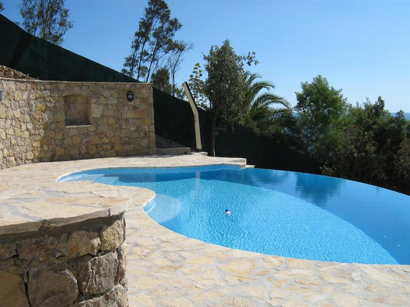 Vacation rental house / villa Les issambres 1 910€ - Picture 6