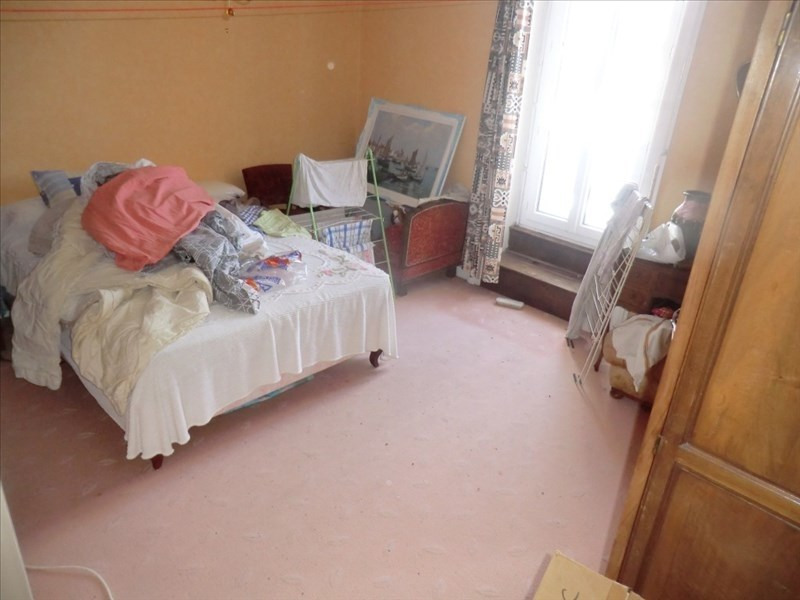 Vente immeuble Fougeres 124 800€ - Photo 10