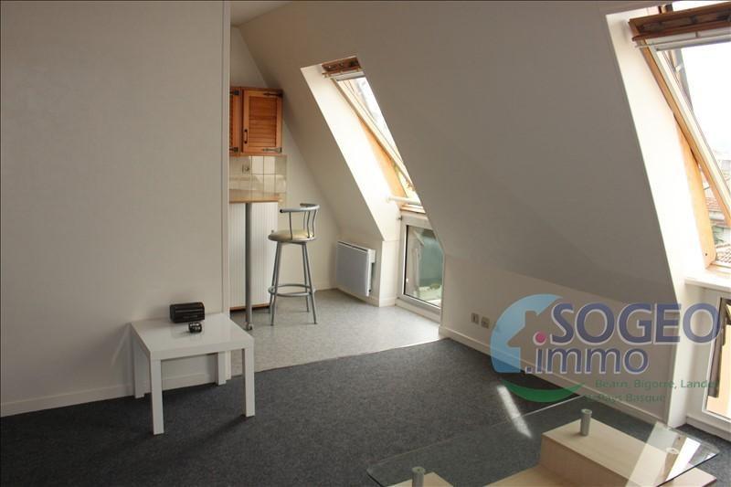 Vente appartement Pau 56500€ - Photo 2