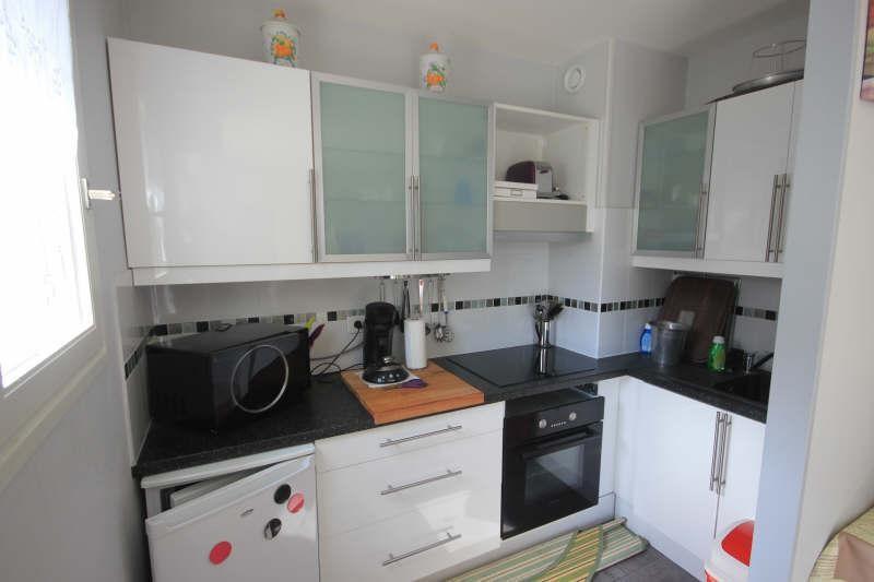 Sale apartment Villers sur mer 124000€ - Picture 5