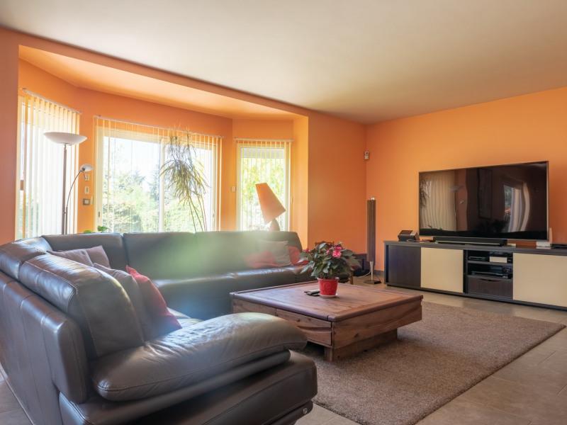 Deluxe sale house / villa St nom la breteche 1248000€ - Picture 15