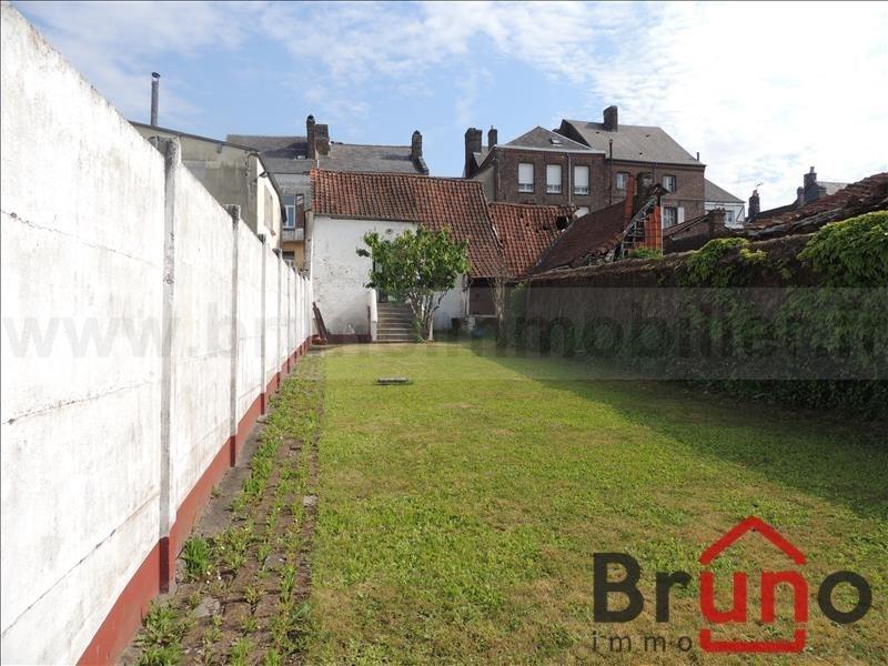 Verkoop  huis Crecy en ponthieu 100000€ - Foto 11