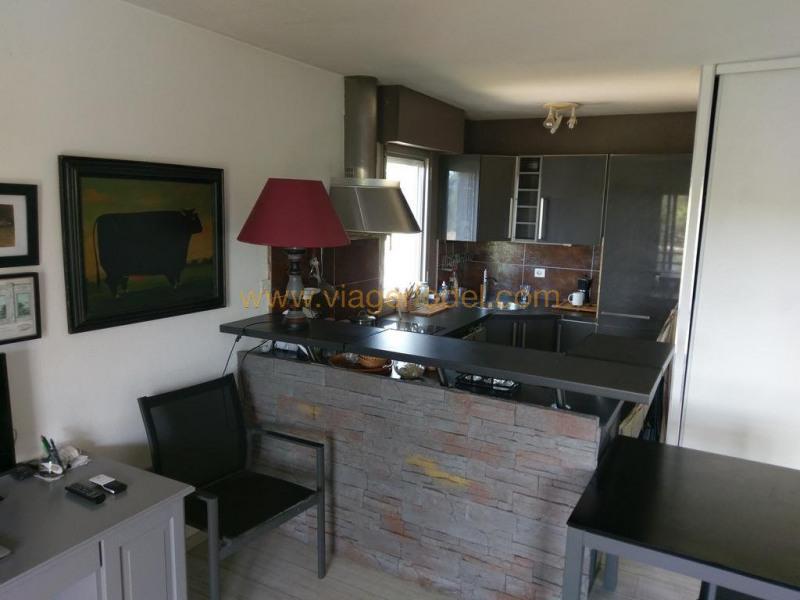 Verkauf auf rentenbasis wohnung Nîmes 40000€ - Fotografie 8