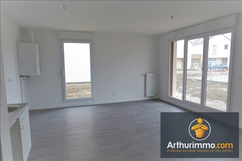 Rental apartment Vert st denis 881€ CC - Picture 1