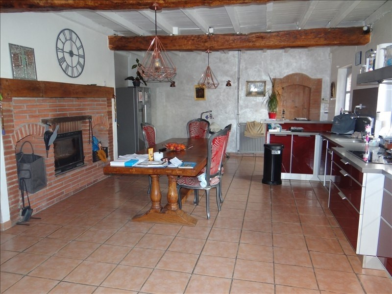 Sale house / villa Verfeil 577 000€ - Picture 7