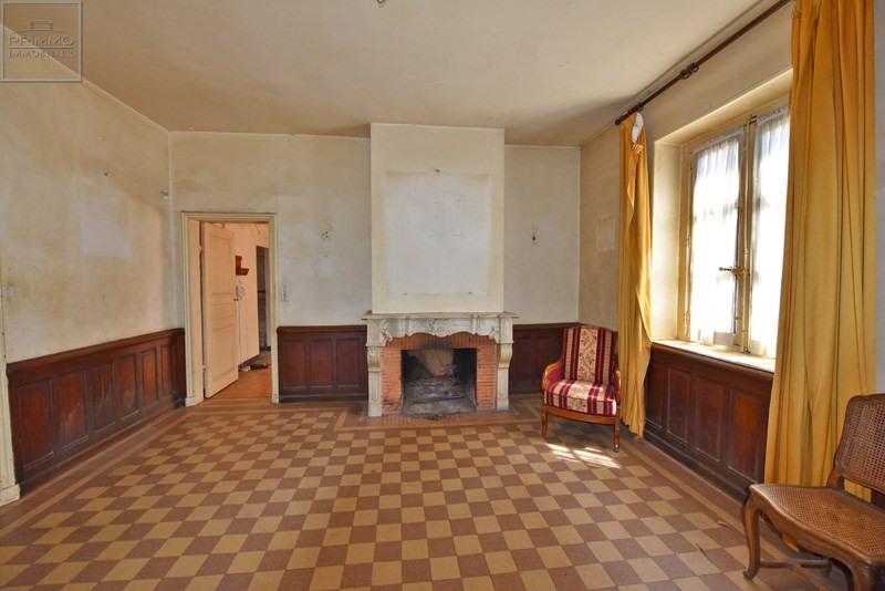 Sale house / villa Saint didier au mont d'or 750000€ - Picture 6