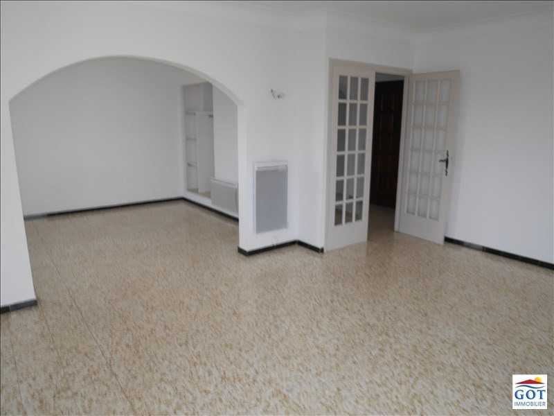 Vente maison / villa Pia 133 000€ - Photo 1