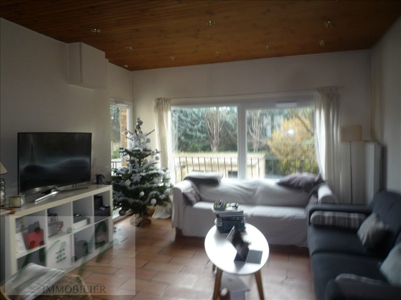 Vente maison / villa Montmorency 549000€ - Photo 2