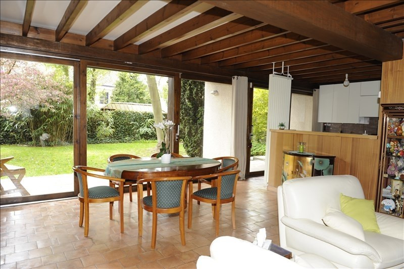 Vente maison / villa Bethune 270500€ - Photo 2