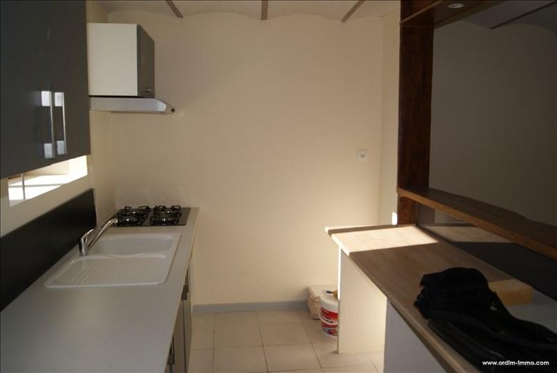 Location maison / villa Lainsecq 390€ CC - Photo 3