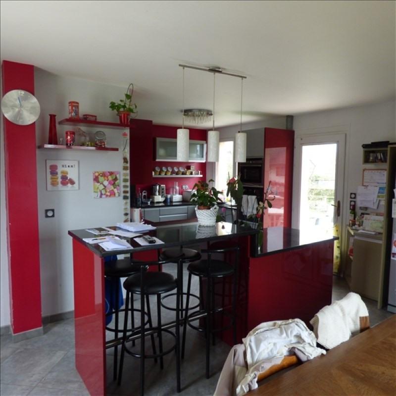 Vente maison / villa Moulins 340000€ - Photo 8