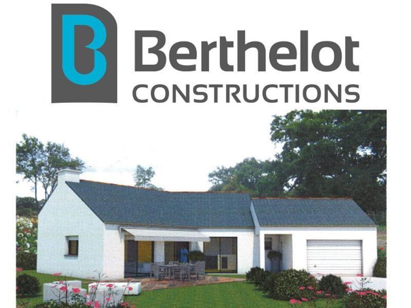 Maison  4 pièces + Terrain 600 m² Ancenis par BERTHELOT CONSTRUCTIONS