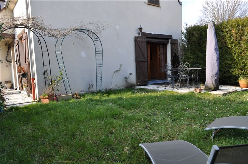 Vente maison / villa Gagny 335 000€ - Photo 2