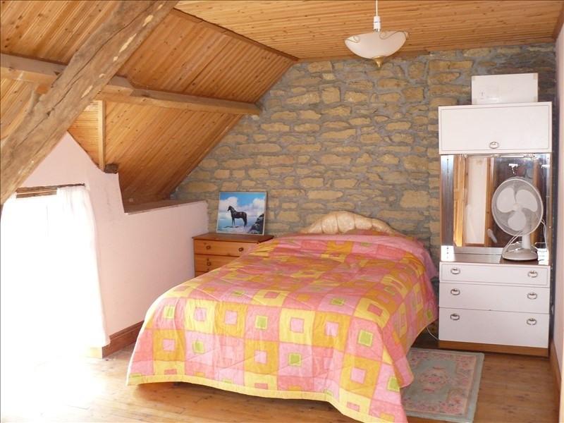 Sale house / villa Lanouee 163500€ - Picture 8