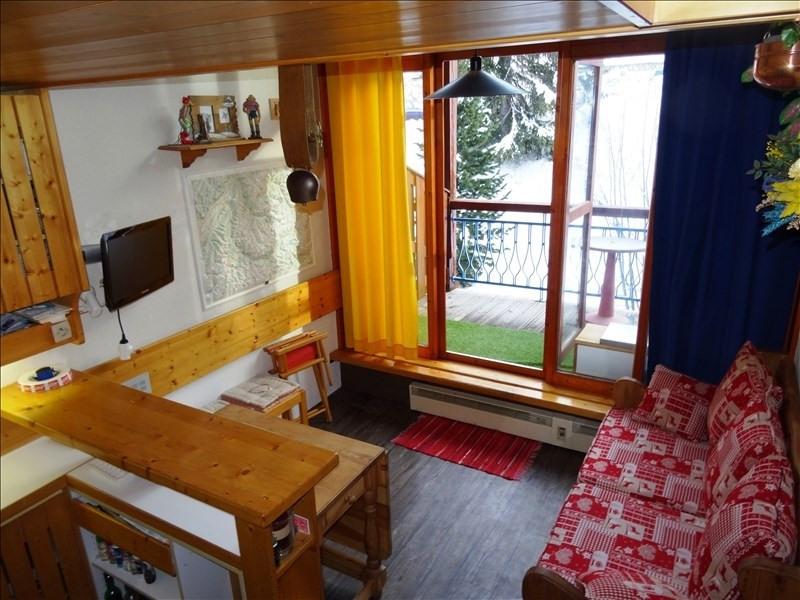 Vente appartement Les arcs 152000€ - Photo 1