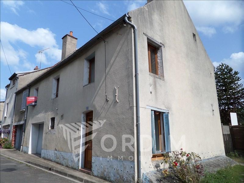 Sale house / villa Cosne cours sur loire 42000€ - Picture 2