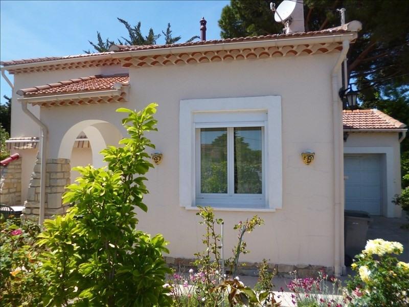 Vente maison / villa Six fours les plages 332000€ - Photo 4