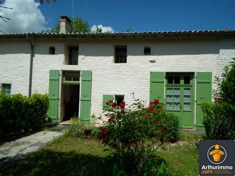 Sale house / villa Matha 211000€ - Picture 16