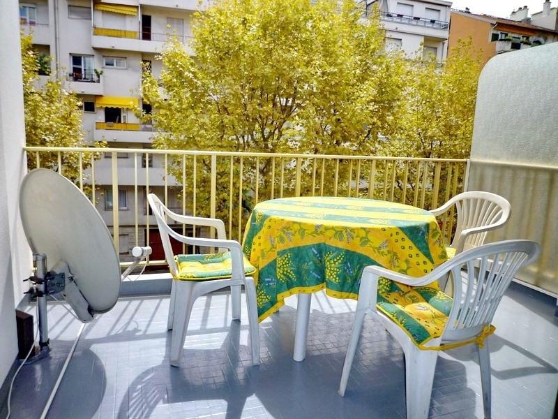 Rental apartment Nice 900€ CC - Picture 7
