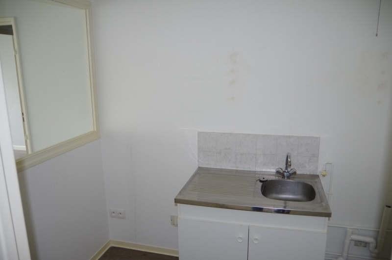 Vente appartement Caen 90000€ - Photo 3