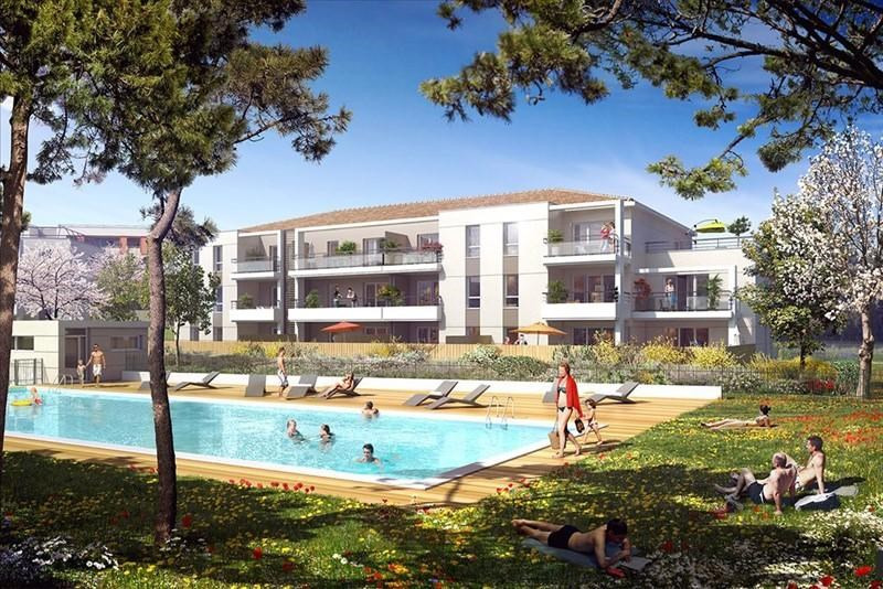 Vente appartement La londe les maures 181000€ - Photo 1