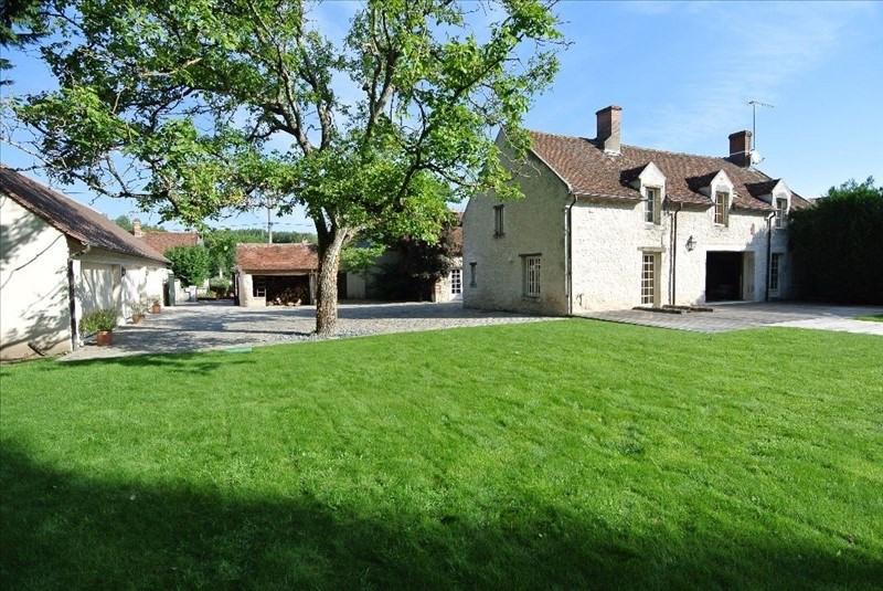 Vente maison / villa Mareau aux pres 499000€ - Photo 1