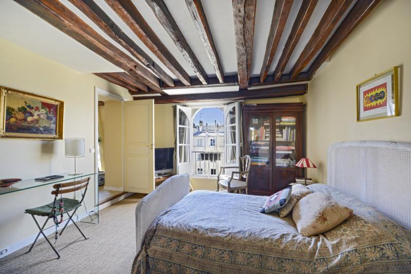 Immobile residenziali di prestigio appartamento Paris 6ème 3120000€ - Fotografia 4